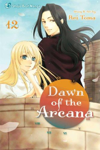 Dawn of the Arcana, Volume 12 cover
