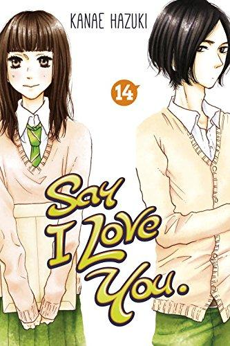 Say I Love You., Volume 14: Sea La Vie cover