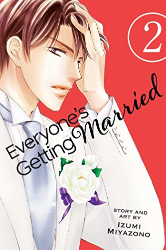 Everyone's Getting Married, Volume 02 cover