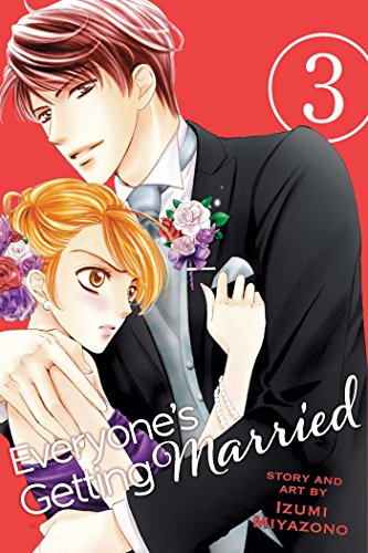 Everyone's Getting Married, Volume 03 cover