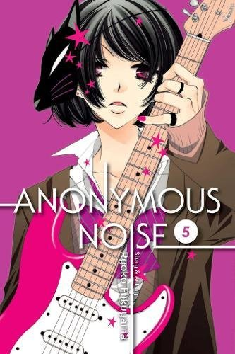 Anonymous Noise, Volume 05 cover