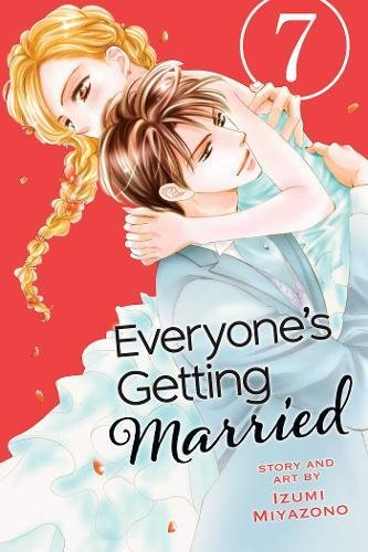 Everyone's Getting Married, Volume 07 cover