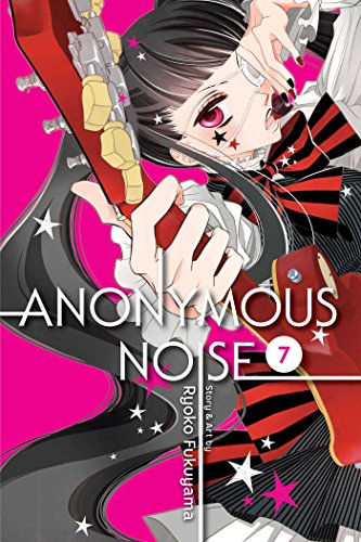 Anonymous Noise, Volume 07 cover