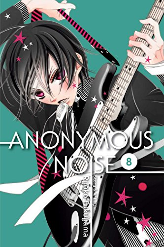 Anonymous Noise, Volume 08 cover