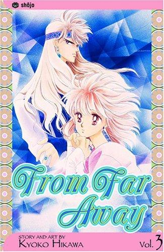 From Far Away, Volume 03 cover