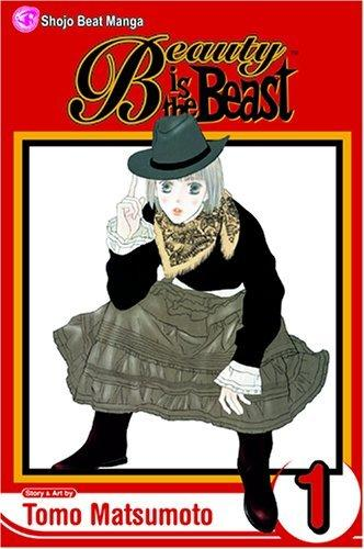 Beauty is the Beast, Volume 01 cover