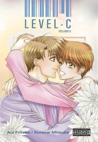 Level-C, Volume 06 cover