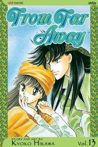 From Far Away, Volume 13 cover