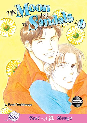 Moon And Sandals, Volume 01 cover