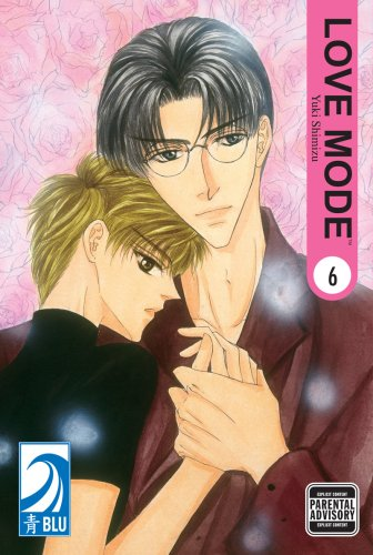 Love Mode, Volume 06 cover