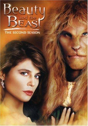 Beauty and the Beast - The Second Season cover