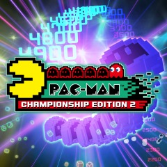 Pac-Man Championship Edition 2 cover