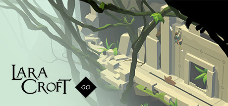 Lara Croft Go cover